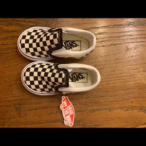 Vans shoes for kids size 5